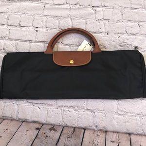 a5cc8f0d20 Longchamp Bags - NWT Longchamp Le Pliage Foldable Suitcase Black